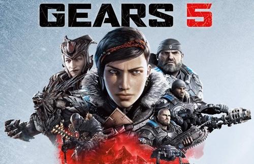 jeu de guerre gears of war 5