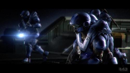 jeu de guerre halo5