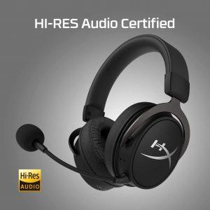 hyperX cloud mix audio